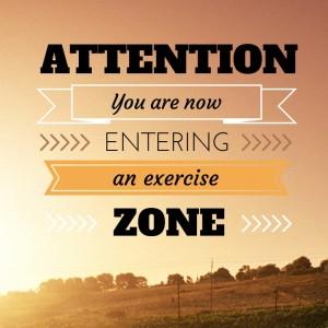 exercisezone