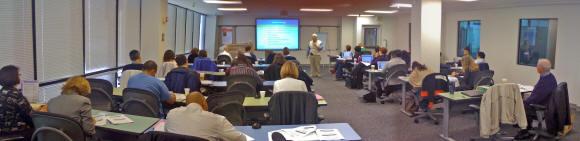 SV SCORE classroom